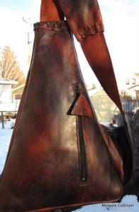 sling bag back