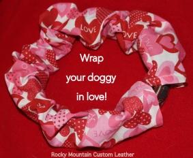 Valentine's dog collar.JPG